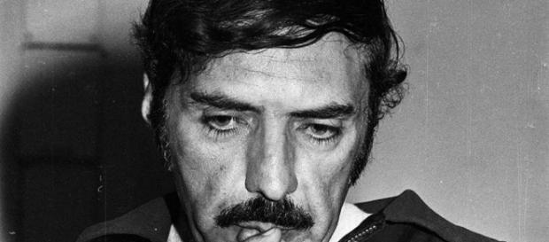 William Peter Blatty - faleceu em 2017