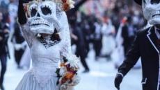 Día de Muertos es la tradición que más Turismo atrae
