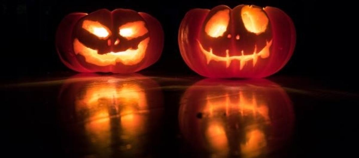 Halloween  come si prepara una zucca 8ba833ae88c4