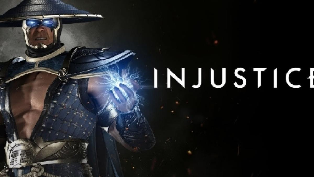 Injustice 2' coming to PC, open beta details, Hellboy, DLC 3 update
