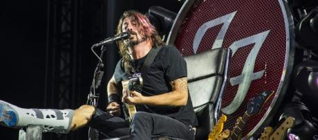 Foo Fighters extends 'Concrete and Gold' tour into 2018 - [Image by digboston/Flickr]