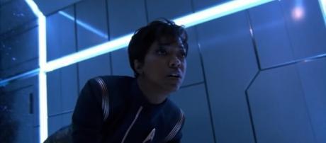 'Star Trek: Discovery'   [image Credit: Netflix/YouTube screencap]