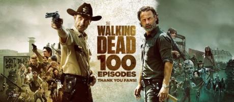 The Walking Dead : Aviez-vous notez toutes les réferences durant l'épisode 100?