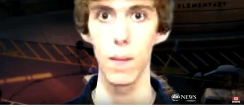 Adam Lanza [Image via ABC News/YouTube]
