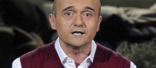 Alfonso Signorini, opinionista del Grande Fratello Vip 2