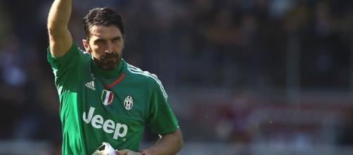Buffon miglior portiere del 2017 - cno-webtv.it