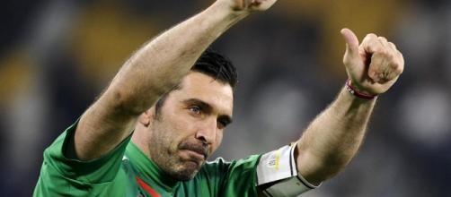 Buffon, l'heure de la retraite