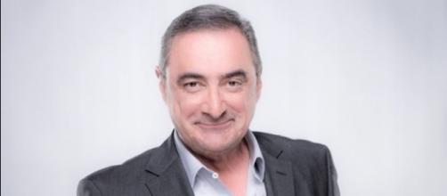 Carlos Herrera se levanta de mala leche con Puigdemont