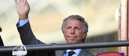 Cessione Genoa, Enrico Preziosi cerca acquirenti seri per il club