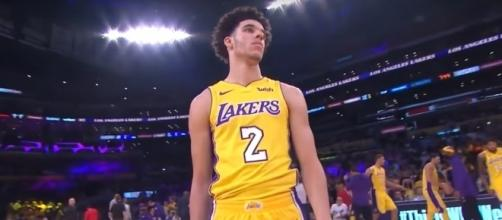 Charles Barkley would have taken it hard to Lakers rookie Lonzo Ball. (Image Credit: Real GD's Latest Highlights/YouTube screencap)
