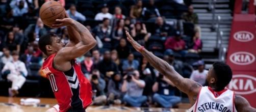 NBA News: The Toronto Raptors win against the Philadelphia