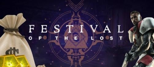 'Destiny 2' Festival of the Lost is not happening this year.[Image Credit: Mida Life Crisis/YouTube]