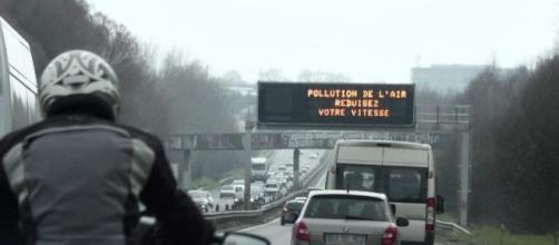 Et revoilà le pic de pollution et ses polémiques - Libération - liberation.fr
