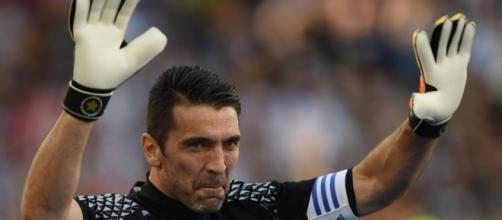 Finale de la Ligue des champions : tous bluffés par Buffon - Le ... - leparisien.fr