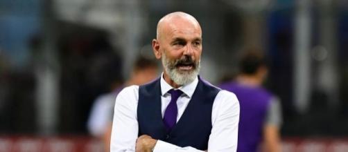 """FiorentinaAtalanta, Pioli: """"L'arbitraggio è discutibile, c'erano ... - novantesimo.com"""