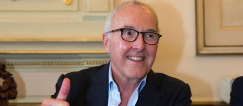 Frank McCourt explique ses intentions pour le mercato de l'OM - 20minutes.fr