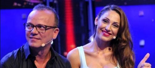Gigi D'Alessio e Anna Tatangelo, ritorno di fiamma?
