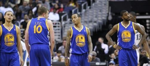 NBA News: The Memphis Grizzlies destroy the Golden State Warriors, 111-101 [ Image credit - Keith Allison, Flickr]