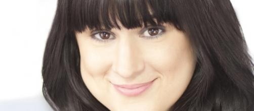 Headshot of Kate A. McGrath. / Photo via Jeffrey Hornstein, used with permission.