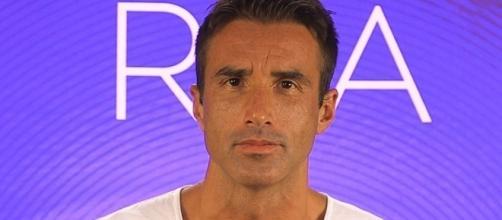 Hugo Sierra, concursante de Gran Hermano Revolution