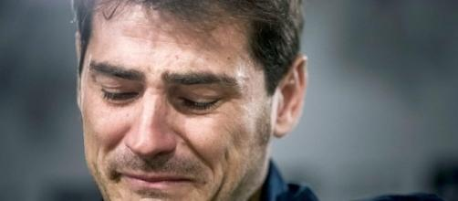 Iker Casillas no atraviesa su mejor momento