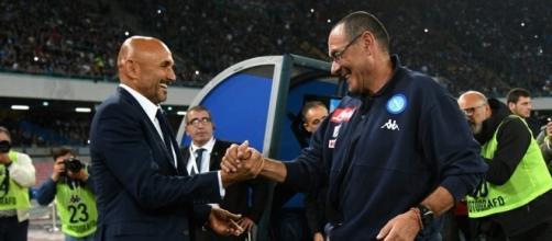 Inter, Spalletti: 'Non possiamo permetterci di fare calcoli' | inter.it