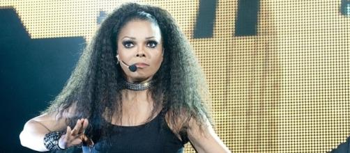 Janet Jackson rumored to be joining Justin Timberlake for his Super Bowl performance. (Image via: J0 anna/Wikimedia Commons)