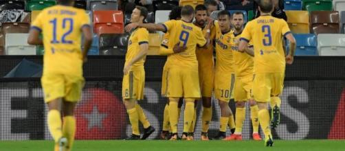 Juventus, Allegri pronto a dare spazio al turnover