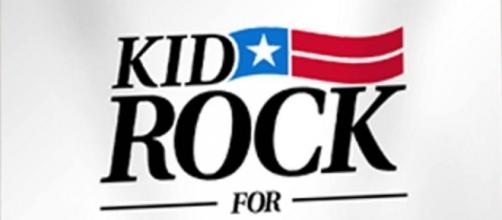 Kid Rock's Campaign for Senate by Kid Rock (Image via Wikipedia Commons)