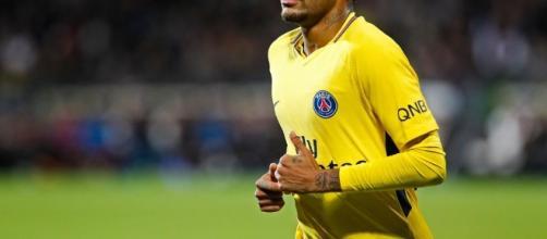 Le 7 août 2017, Neymar s'engageait pour cinq ans avec le PSG.