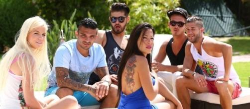 Les Marseillais (W9) : découvrez leur future destination - Télé Star - telestar.fr