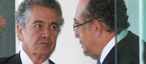 Marco Aurélio Mello suspende decisão da AMB e sua decisão causa polêmica