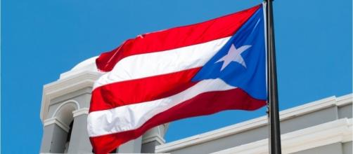 Not even hurricane damage will keep Puerto Rico from courting Amazon to be host of their HQ2. | (Image Credit: Wochit Business/YouTube screencap)