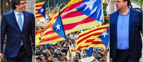 planes secretos de la Generalitat para la independencia - lavanguardia.com