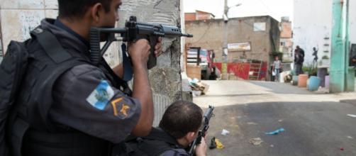 Policía de Río mata a tres personas en respuesta al ataque a ... - sputniknews.com