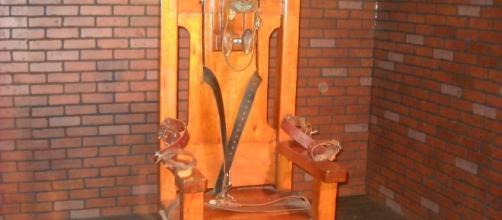 Press conference set to address new study on capital punishment - [Image by Pixabay]