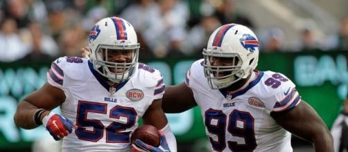 Preston Brown - Future of the Bills' Defense - Today's Pigskin - todayspigskin.com
