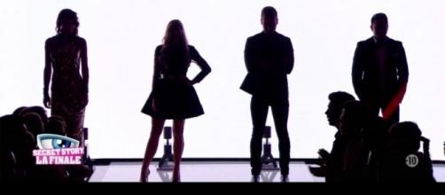 Secret Story 10 : Les quatre finalistes sont sur le plateau de ... - melty.fr