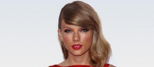 Taylor Swift está fazendo um sucesso em seu novo álbum