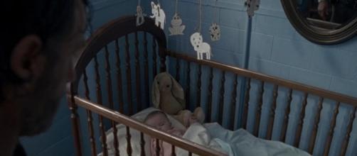 The Walking Dead : Un détail du dernier épisode à l'origine d'une théorie funeste...
