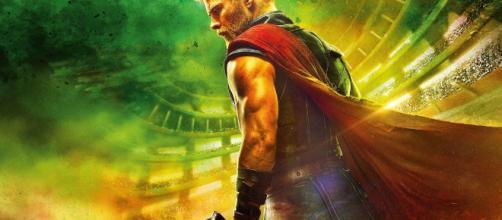 Thor : Ragnarok : troisième volet des aventures du dieu nordique en solo... enfin...