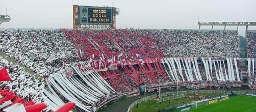 Transmissão de River Plate x Lanús ao vivo