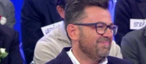 Uomini e Donne Over: Guido, nuovo corteggiatore di Gemma.