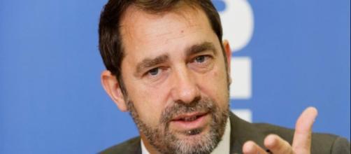 Un Christophe Castaner exigeant quand il explique la politique gouvernementale
