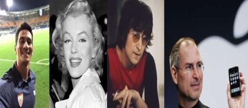 Veja as celebridades que foram adotadas