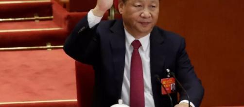 Xi Jinping no auge do poder na China