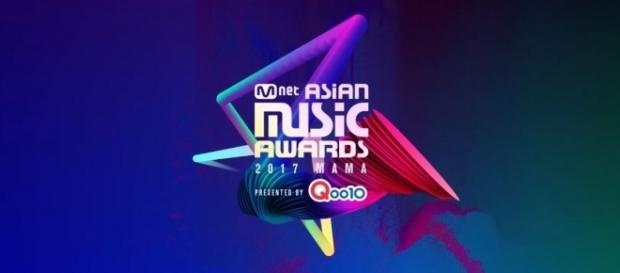 2017 MAMA 'Coming Soon' Video Teaser (Image Credit: Mnet K-POP/Youtube)