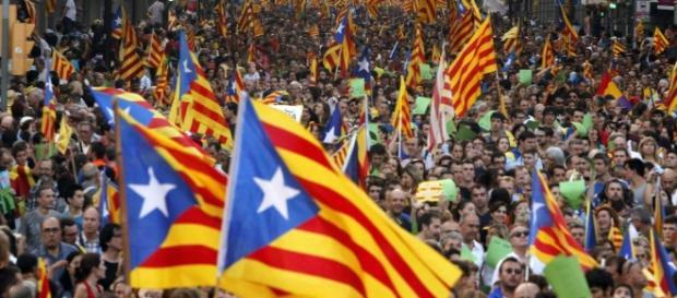 Catalunha, uma região que luta pela independência, tem grandes ligações a Portugal