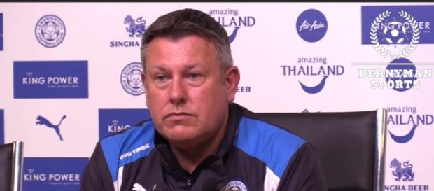 Craig Shakespeare Full Pre-Match Press Conference - West Ham v Leicester City - Imag credit - BeanymanSports| YouTube