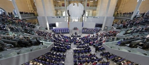 Das Jahr 2014 im Deutschen Bundestag | Andreas Schwarz - spd-schwarz.de